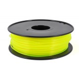 PLA giallo fluorescente 3 mm - 1 kg