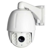 Telecamera Speed Dome IP 2 MPX - Zoom 22x e Illuminatore IR