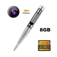 SPY CAMERA PEN 8 GB