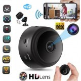 Mini telecamera Wi-Fi Full HD - 150°