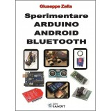 Sperimentare Arduino Android Bluetooth
