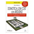Domotica Low Cost con ARDUINO + CD-ROM