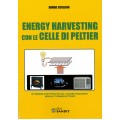 Energy Harvesting con le Celle di Peltier