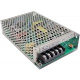Converter DC/DC - IN 12V - OUT 24V / 50W