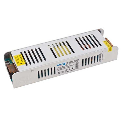 Alimentatore switching 24V - 200W - 8.33A
