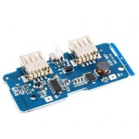 MICRO USB MOBILE POWER BANK BOARD