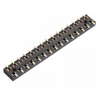 Connettore per M5STACK 2x15PIN femmina