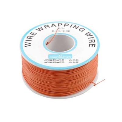 Wire Wrapping Wire arancio