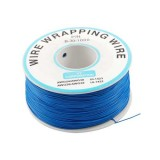 Wire Wrapping Wire blu