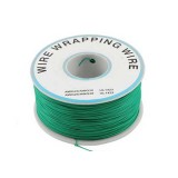 Wire Wrapping Wire verde