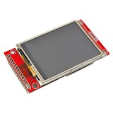 "DISPLAY LCD TOUCH 2,4"" SPI"