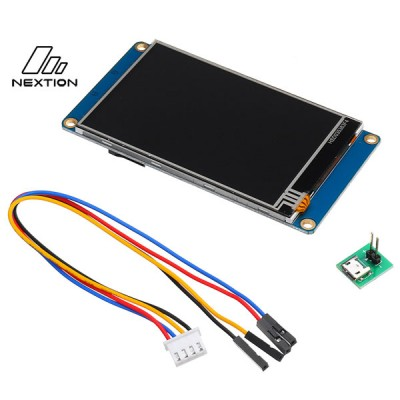 Display NEXTION NX4024T032 3,2""