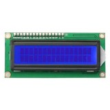 Display LCD 16x2 con interfaccia I²C
