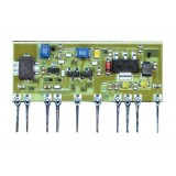 BOOSTER 433 MHz 400 mW