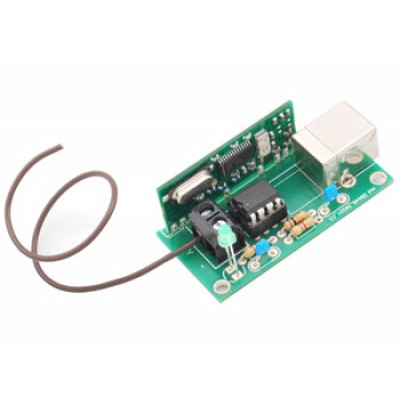 DECODER RF CON PIC - IN KIT