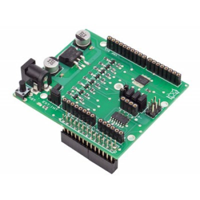 Espansione per Raspberry Pi compatibile Shield ARDUINO