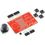 JOYSTICK SHIELD - IN KIT