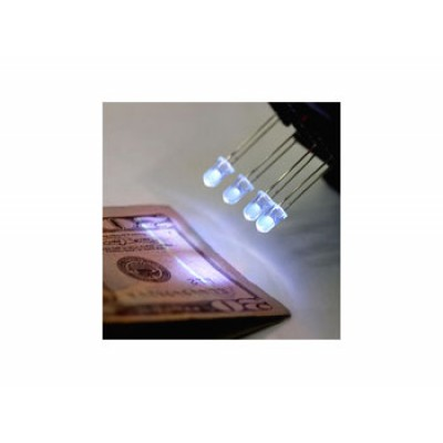 LED ULTRAVIOLETTO 5 MM