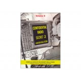 "Libro ""CONFIDENTIAL RADIO SECRET"" - VOL.2"