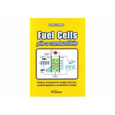 """Libro """"Fuel Cells pile a combustibile"""""""