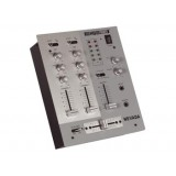 MIXER PROFESSIONALE A 3 CANALI