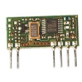 MODULO TX RF 433 MHz CON PIN DI ENABLE
