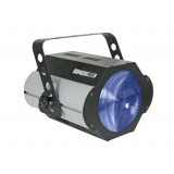 PROIETTORE MOONFLOWER COPERNICUS I - DMX - 162 LED
