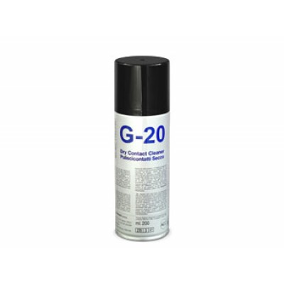 SPRAY PULISCICONTATTI SECCO - 200 ML