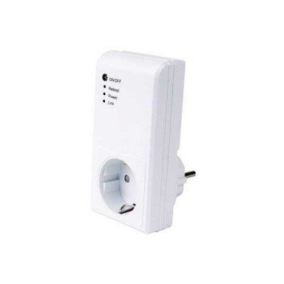 PRESA SMART WIFI MULTIFUNZIONE - 3680 watt