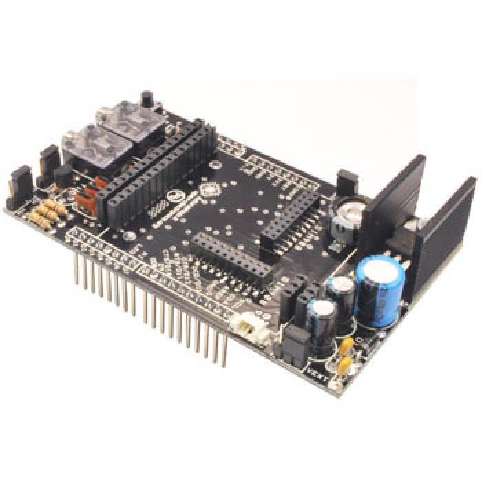Gsm gprs shieldv per arduino in kit