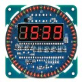 Orologio a LED e Display
