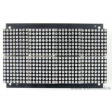 Display a matrice 32X16 LED bicolore 3 mm
