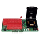 Scheda ISP Serial Programmer Atmel - in kit