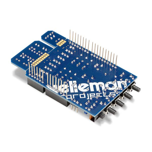 Shield educational per arduino