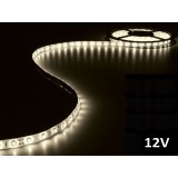 Strip 300 LED Bianco Caldo 12 V - 5 metri