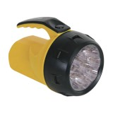 Maxi torcia con LED superluminosi