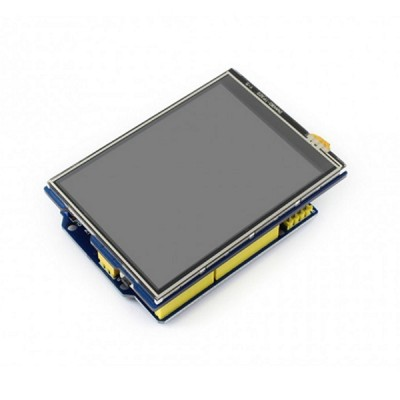 Arduino Shield TFT touch screen 3.2""