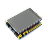 Arduino Shield TFT touch screen 3.5""