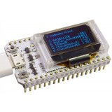 Modulo ESP32 con display OLED 0,96""