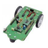 EasyRobot - shield robot per Arduino-Fishino