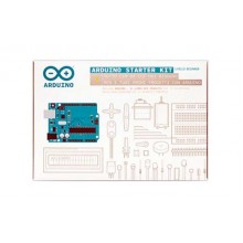 Arduino Starter Kit originale+Libro in Italiano