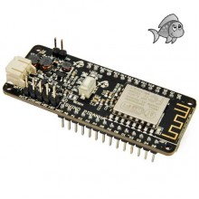 FISHINO PIRANHA - BOARD 32BIT CON WIFI