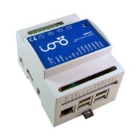 Iono Pi RTC 2.0 Server con Raspberry Pi 4B da 2GB