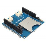 SD Card shield per Arduino