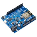 Board ESP8266 compatibile Arduino