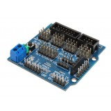 Sensor Shield per Arduino