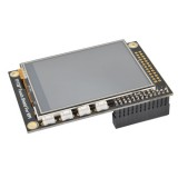 "Touch shield con display TFT 2,8"" per Raspberry Pi"